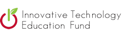 Innovative Technology Education Fund Logo