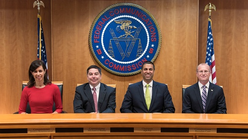 FCC Adopts Notice of Proposed Rulemaking on 5G Fund for Rural America