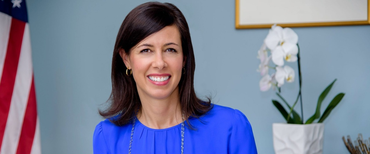 Commissioner Jessica Rosenworcel Named as FCC Acting Chairwoman