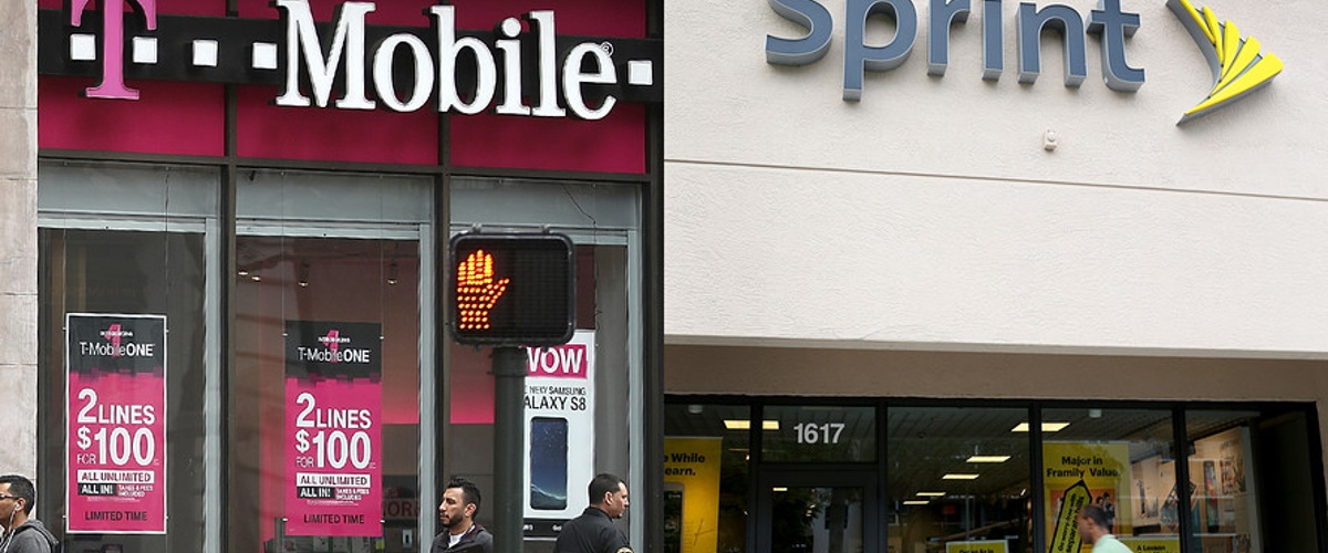 2.5 GHz Spectrum Allows for T-Mobile's Rapid Expansion of 5G